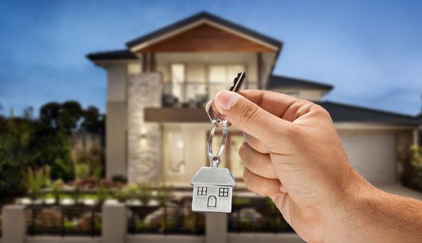 Tips Untuk Rumah Impian Baru Anda