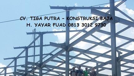Konstruksi Baja Ruko | Perencanaan Ruko 2 Lantai Dengan Struktur Baja | H FUAD 0813 3012 9730